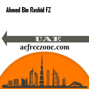 Ahmed Bin Rashid FZ