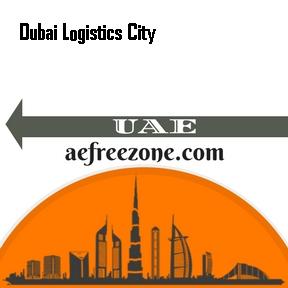 Dubai Logistics City