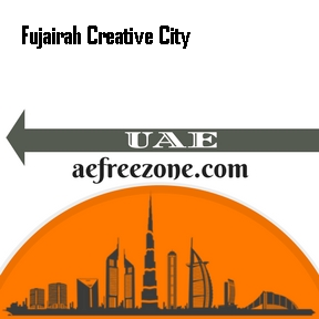 Fujairah Creative City