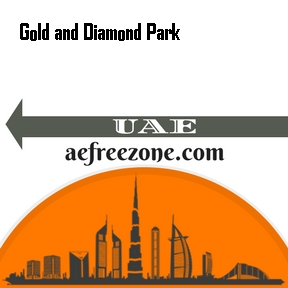 Gold and Diamond Park
