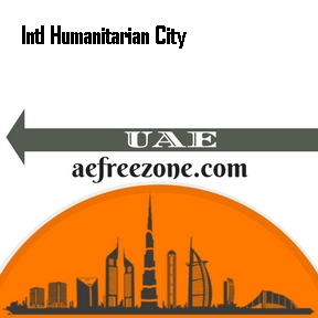 Intl Humanitarian City