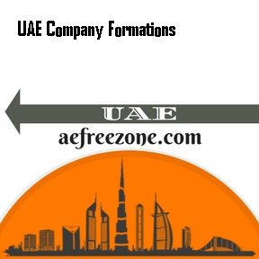 UAE Company Formations