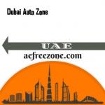 Dubai Auto Zone