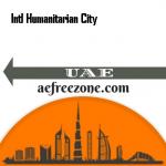 Intl Humanitarian City