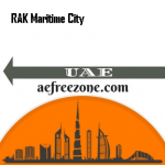 RAK Maritime City