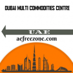 DUBAI MULTI COMMODITIES CENTRE