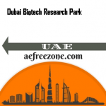 Dubai Biotech Research Park
