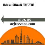 UMM AL QUWAIN FREE ZONE