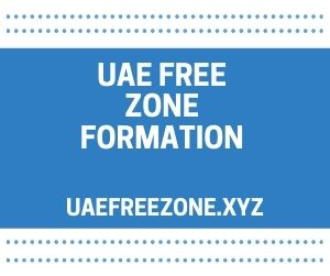 UAE Free Zone Formation